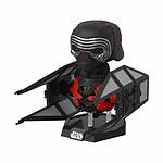 Star Wars Episode IX - Figurine POP! Supreme Leader Kylo Ren 9 cm