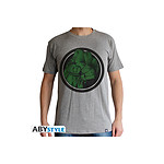 Marvel - Tshirt homme Hulk Smash - Taille M