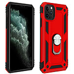 Avizar Coque Rouge pour Apple iPhone 11 Pro Max