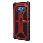 UAG  Coque MONARCH Samsung Galaxy Note 9  Crimson
