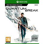 Quantum Break ( XBOX ONE )