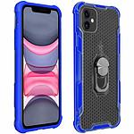 Avizar Coque Bleu pour Apple iPhone 11