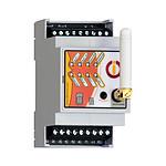 iQtronic Boitier Rail Din Iqconbox Mobile Pilotable Gsm Et Bluetooth - Iqtronic IQTD-GS400