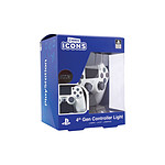 Sony PlayStation - Veilleuse 3D Icon PlayStation 4th Gen Controller