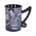 Elvis Presley - Mug Cadillac