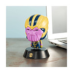Marvel - Veilleuse 3D Icon Thanos