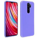 Avizar Coque Violet pour Xiaomi Redmi Note 8 Pro