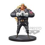 One Piece Stampede - Statuette DXF Grandline Men Bullet 17 cm