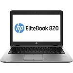 HP EliteBook 820 G1 (J2A92AV-B-4502) - Reconditionné