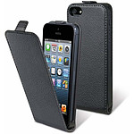 MOXIE  Flip Trendy iPhone 5/5S  Noir