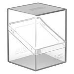 Ultimate Guard - Boulder? Deck Case 100+ taille standard Transparent