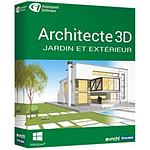 Architecte 3D Jardin et Extérieur - Licence perpétuelle - 1 poste - A télécharger