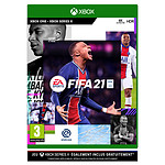 FIFA 21 XBOX ONE / XBOX SERIES X OPTIMISED (upgrade free) (Xbox One)