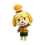 Animal Crossing New Leaf - Figurine Nendoroid Shizue Isabelle Winter Ver. 10 cm