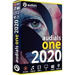Audials one - Licence perpétuelle - 1 poste - A télécharger
