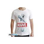 Marvel - Tshirt homme Hulk - Taille XS