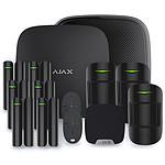 Alarme maison Ajax StarterKit noir - Kit 5