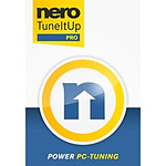 Nero TuneItUp PRO - Licence 1 an - 1 poste - A télécharger