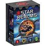 Jeu Iello - Star Realms