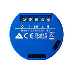 Shelly Micromodule 1 Relais Wi-fi Encastrable SHE_MDL-1