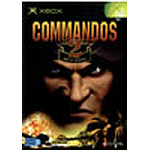 Commandos 2 (Xbox)