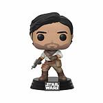 Star Wars Episode IX - Figurine POP! Poe Dameron 9 cm
