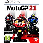 MotoGP 21 (PS5)