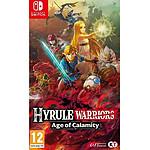 Hyrule Warriors L ere du Fleau (SWITCH)