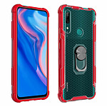 Avizar Coque Rouge pour Huawei P Smart Z , Honor 9X