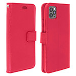 Avizar Etui folio Rose pour Apple iPhone 11 Pro
