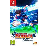 Captain Tsubasa Rise of New Champions (SWITCH)