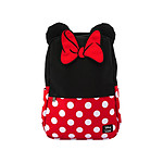 Disney - Sac à dos Minnie Mouse Cosplay By Loungefly