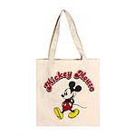 Disney - Sac shopping Mickey Mouse