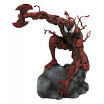 Marvel Comic Gallery - Statuette Carnage 23 cm