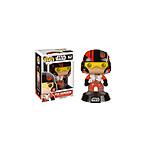 Star Wars Episode VII - Figurine POP! Vinyl Bobble Head Poe Dameron 10 cm