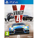 VRally 4 (PS4)