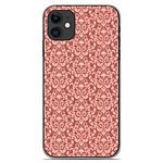 1001 Coques Coque silicone gel Apple iPhone 11 motif Baroque