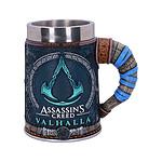 Assassin's Creed Valhalla - Chope Logo Assassin's Creed Valhalla