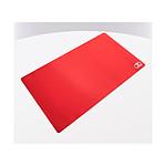 Ultimate Guard - Tapis de jeu Monochrome Rouge 61 x 35 cm