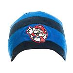 Nintendo - Bonnet Super Mario Striped
