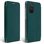 Avizar Etui folio Vert pour Samsung Galaxy S10 Lite