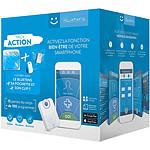 BLUETENS - Pack ACTION (Appareil+étui+clip)