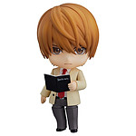 Death Note - Figurine Nendoroid Light Yagami 2.0 10 cm