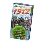 Les Aventuriers du Rail : Europe 1912 (Extension)
