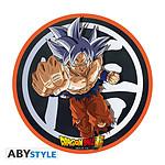 Dragon Ball -  Super  Tapis De Souris Souple Goku