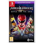 Power Rangers Battle for the Grid Collector Edition (SWITCH)