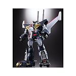 Dancouga - Figurine Diecast Soul of Chogokin GX-13R Choju Kishin Dankouga (Renewal Ver.) 25 cm