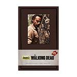 The Walking Dead - Carnet de notes Rick Grimes