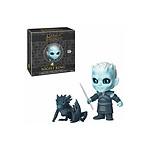 Game of Thrones - Figurine 5 Star Night King 8 cm