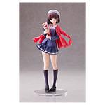 Saekano : How to Raise a Boring Girlfriend - Statuette 1/7 Megumi Kato Graduate Ver. 25 cm